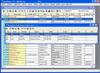 Účetní program AdmWin - adresář firem - kontaktní osoby u zvolené firmy