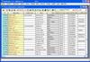 Účetní program AdmWin - adresář firem - zjistí-li se při hledání dle IČ, že ještě není firma evidována, pak ji lze stiskem tlačítka doplnit z internetu - z ARES