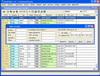 Autoservis - možnosti nastavení výběru (filtru) v evidenci vozidel