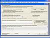 Autoservis - možnosti nastavení zapracování zakázek a tisku zakázkového listu pro autoservis