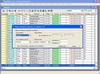 Autoservis - zadání zobrazení detailního výpisu spotřebovaných položek na zakázku přímo ze seznamu zakázek bez nutnosti otevření okna se zakázkou