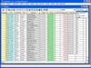 Autoservis - seznam zakázek s možnostmi jejich rychlého hledání a třídění