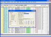 Autoservis - možnosti nastavení výběru (filtru) v seznamu zakázek na opravu vozidel