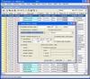 Daňová evidence - výběr záznamů (filtr) dle vlastních kritérií z deníku příjmů a výdajů