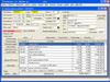 Podvojné účetnictví - faktura přijatá se zapsanými položkami zásob, majetku, vyfakturovaným dodacím listem a odečtenou zálohou
