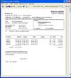 Podvojné účetnictví - faktury vydané - výtisk penalizačního dopisu - úrokové zatížení na v termínu splatnosti neuhrazené faktury