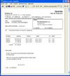 Podvojné účetnictví - faktury vydané - výtisk upomínkového dopisu