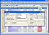 Podvojné účetnictví -  seznam přijatých faktur s možností nastavení jejich výběru (filtru)