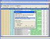 Účetní program AdmWin - kniha jízd - zadání formátu výpisu z knihy jízd - obsah se určí předcházejícím výběrem (filtrem)