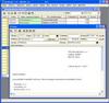 Podvojné účetnictví - dopis otevřený z knihy odeslané korespondence
