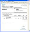 Daňová evidence - vytištěná nabídka na realizaci stavby