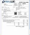 Účetní programy - faktura s EET