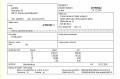 Účetní programy - pokladní příjmový doklad s EET