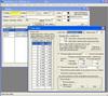 Skladové hospodářství - výdejka - zadání tisku štítků na vydávané položky zásob na arch A4 samolepek