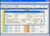 Skladové hospodářství - evidence výdejek s možností zadání jejich výběru (filtru)