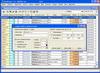 Skladové hospodářství - dodací listy přijaté s možnostmi zadání jejich výběru (filtru)