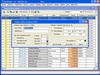 Skladové hospodářství - vydané dodací listy - možnosti zadání výběru (filtru)