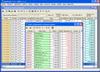 Podvojné účetnictví - banka - připojení (připárování) řádku bankovního výpisu (platby) k faktuře přímo v seznamu řádků bankovního výpisu bez nutnosti jej otevírat