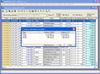 Podvojné účetnictví - banka - součet vybraných řádků bankovních výpisů
