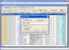 Podvojné účetnictví - banka - volby výpisu vybraných řádků bankovních výpisů