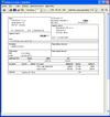 Podvojné účetnictví - pokladna - tisk pokladního dokladu