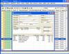 Podvojné účetnictví - účetní deník (přímé účtování) - zobrazení k nastavenému účetnímu záznamu připojené faktury
