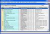 Podvojné účetnictví - účetní deník (přímé účtování) - přehled