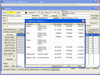 Daňová evidence - informace o celkové efektivnosti zakázky - hodnota v nákladech, prodejních cenách, fakturované částky - hrubý zisk